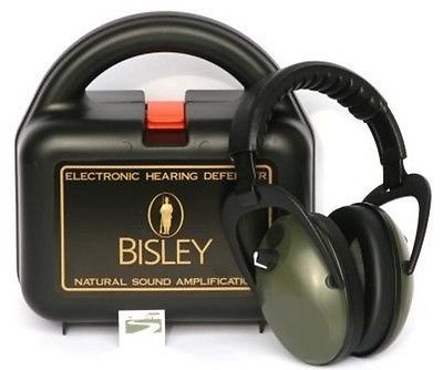 Bisley active electronic ear #defenders hearing #protection  muffs for #shooting,  View more on the LINK: 	http://www.zeppy.io/product/gb/2/331836300956/