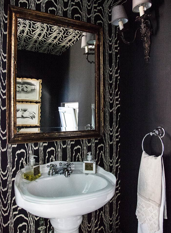 117 best images about bathrooms on pinterest toothbrush holders tile and the wall - Design sponge bathrooms ...