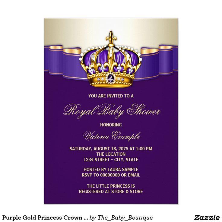The 25+ best Baby shower purple ideas on Pinterest | Purple ...