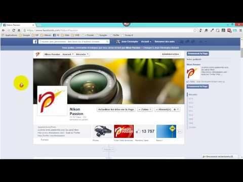 A quelle heure poster sur une page Facebook ? #facebook #video