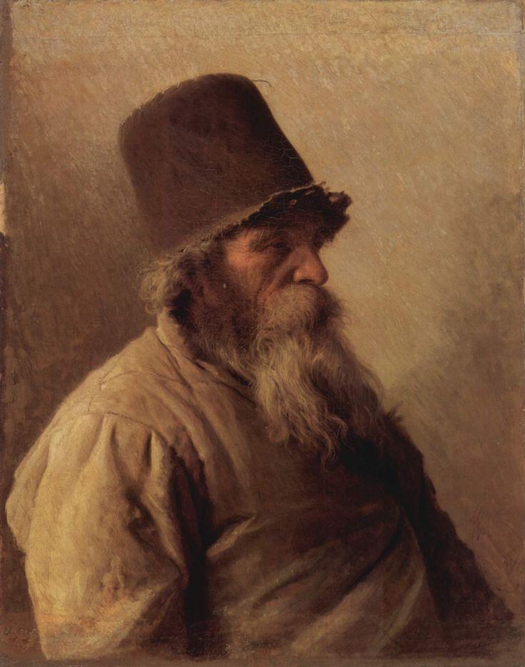 Картины ивана крамского картинки