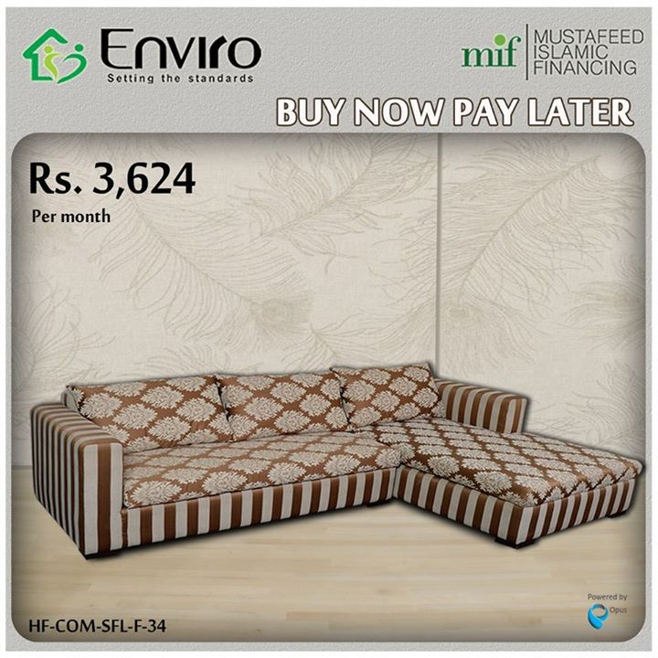 l shaped sofas consume less space and looks more trendy enviro kitchen furniture