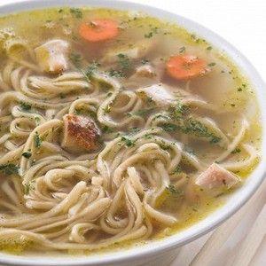 Суп из индейки с яичной лапшой рецепт – детское меню: супы. «Афиша-Еда»