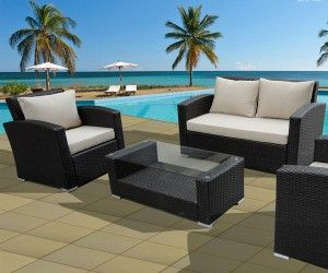 Awesome Outdoor Wicker Patio Furniture Jacksonville Fl Design