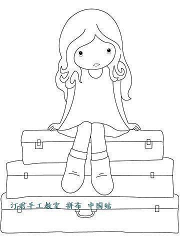 [转载]可爱小女孩图片