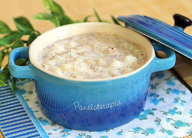 Canjica ~ PANELATERAPIA - Blog de Culinária, Gastronomia e Receitas