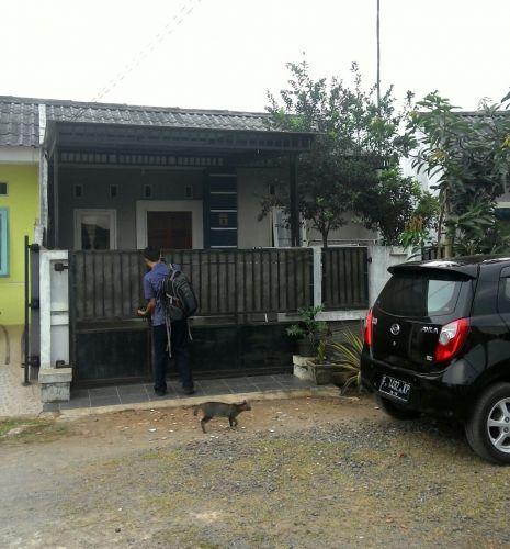 Rumah asri metland cileungsi Metland cileungsi Sektor 3 blok Cm8.9, cipenjo Cileungsi » Bogor » Jawa Barat