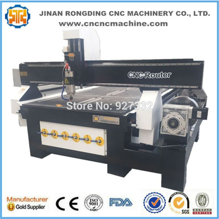 Factory price wood cnc router with rotary 3d cnc router 4 axis for sale #Affiliate