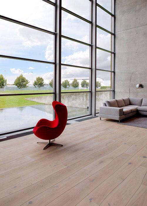 Bolefloor en chêne 135 euros/m2