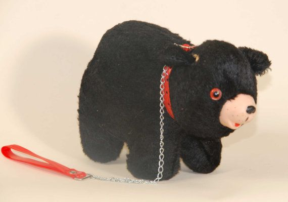 I remember them selling these at the zoo- I had one years and years ago.