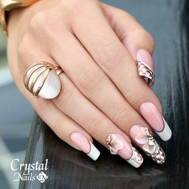 78 best 3D nails images on Pinterest | 3d nails, Nail art ideas and ...