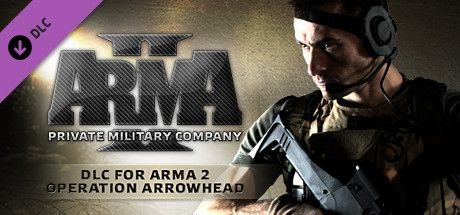 Arma 2: Private Military Company on Steam