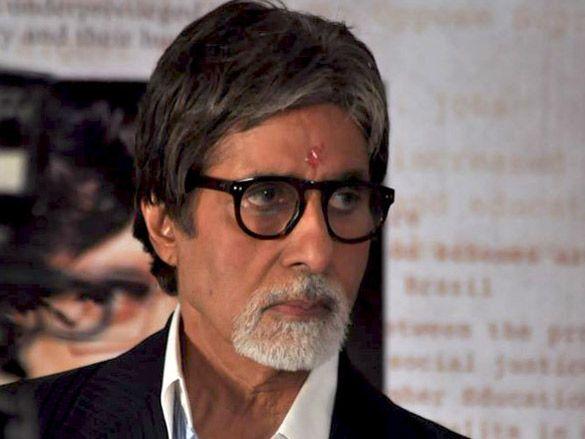 Amitabh Bachchan- The living legend.  Excellent bio-snapshot.