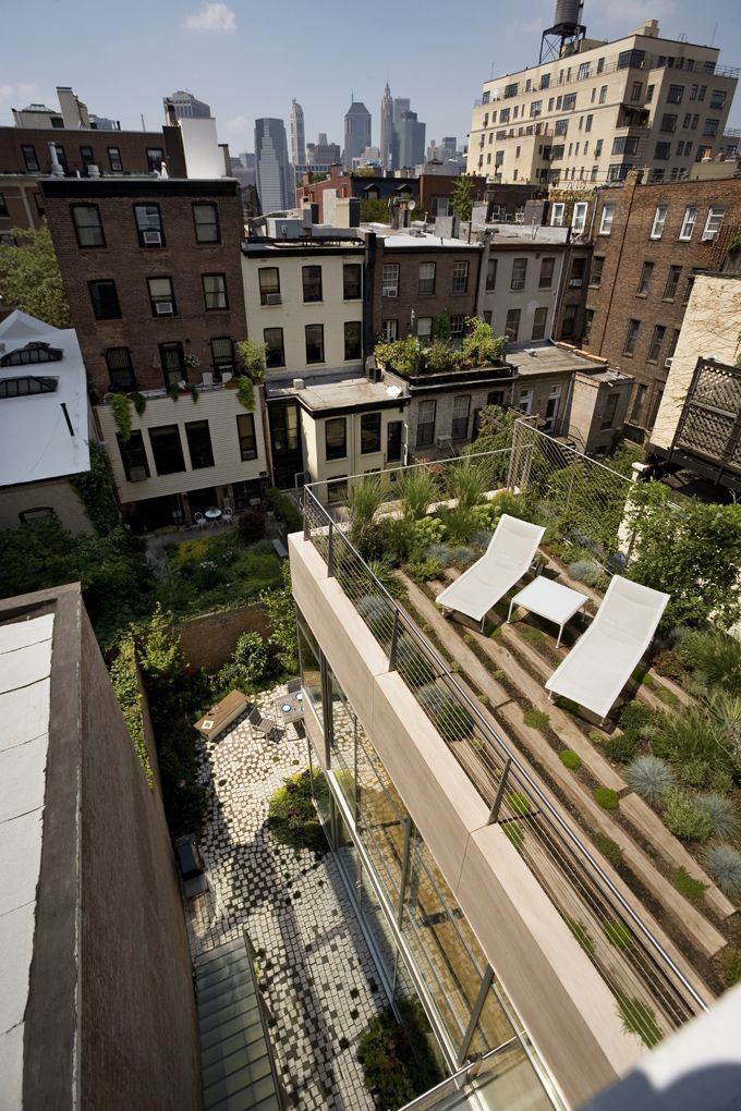 2349 Best Images About Theory Of Green Roofs On Pinterest