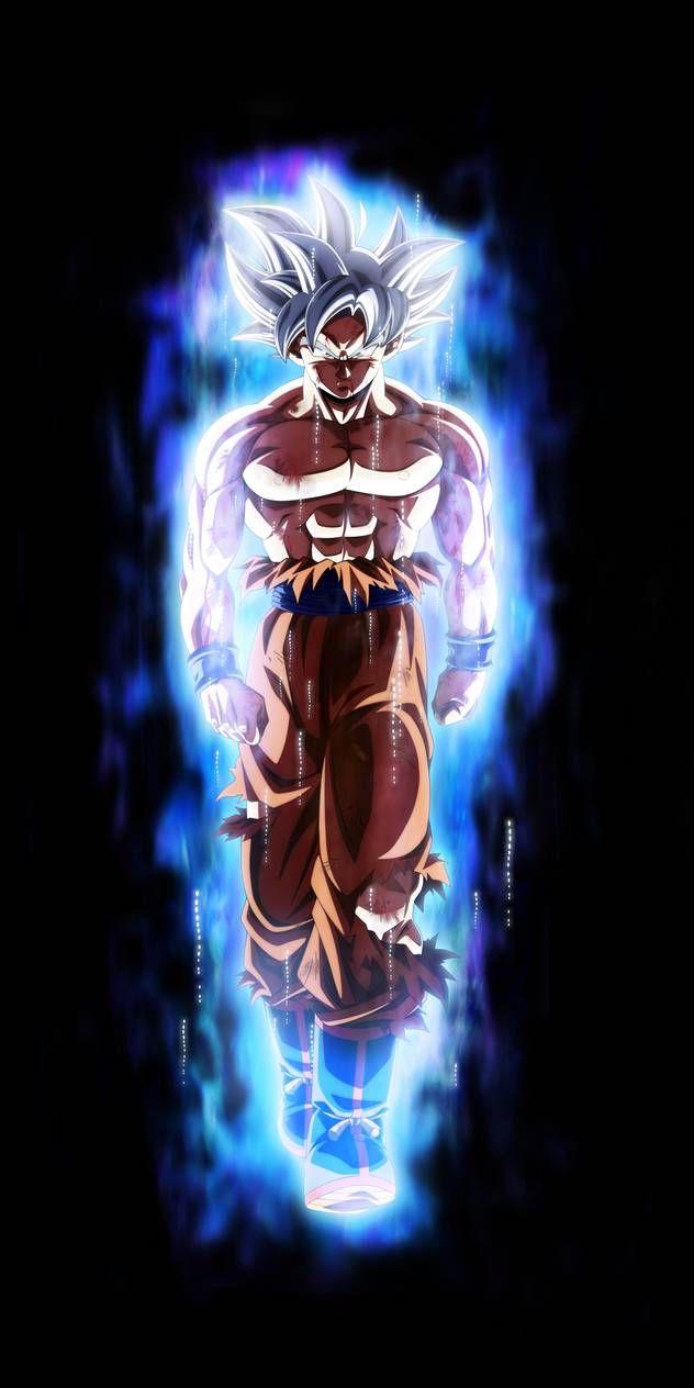Son Goku Limit Breaker Us Artwork By Nekoar On Deviantart Dragon Ball Super Artwork Dragon Ball Art Goku Anime Dragon Ball Super