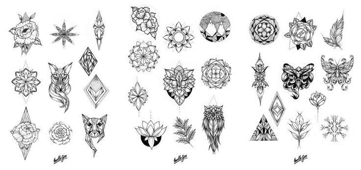 TULAVU X MELLE GEE // Session Tattoo Flash One Year // #artiste #tatouage #tattoo #ink #blackink #artwork #tulavuartyshop #studiotattoo #conceptstore #marseille #ruedelarepublique