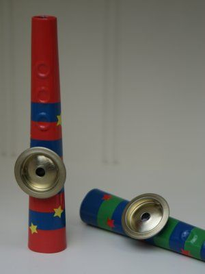 Great site for traditional stocking fillers. I love this tin Kazoo, and the wooden spinning tops.