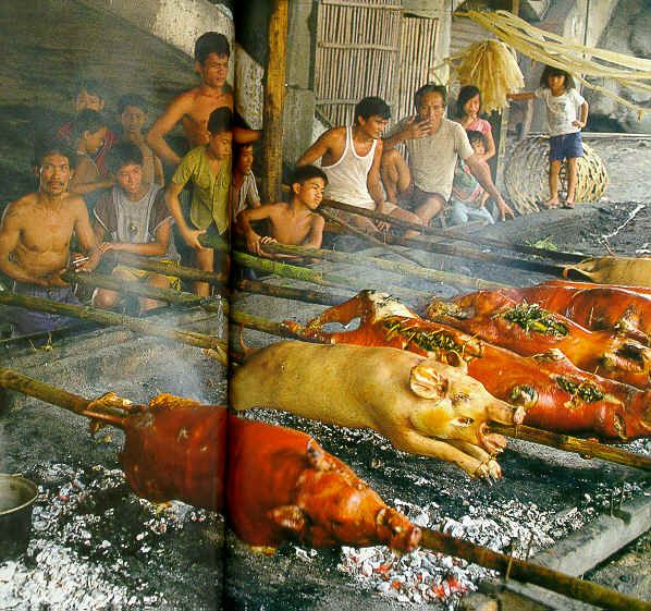 philippines culture | The Culture Of The Philippines - Philippine Holidays