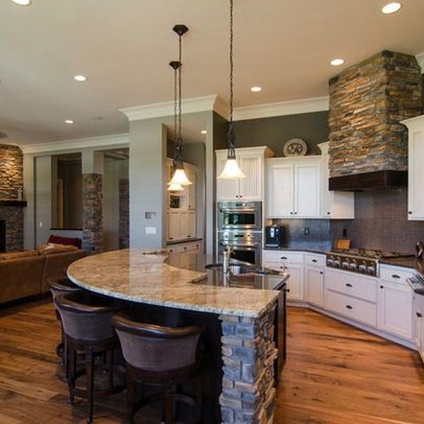 Open Floor Plan Kitchen Renovation In Northern Virginia: 43 Best Paint Kitchens Images On Pinterest