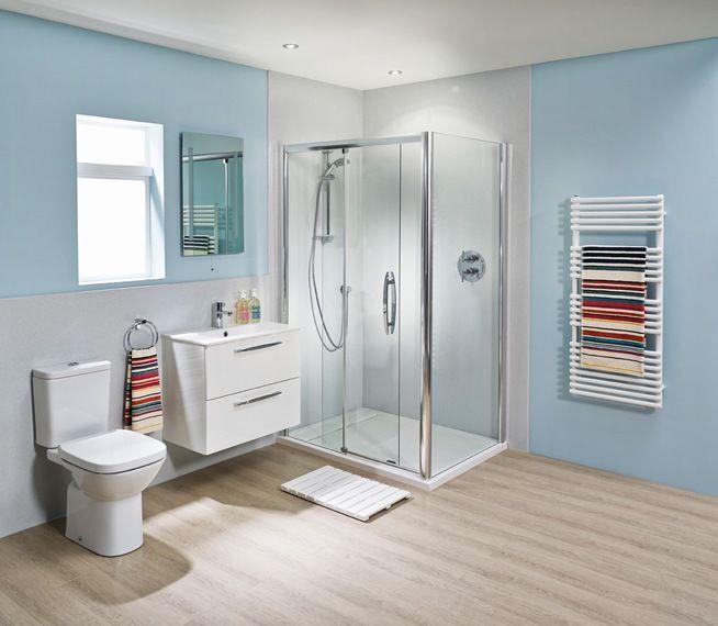 Bushboard - Worktops, upstands and splashbacks for kitchen and bathroom