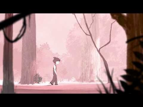 B&P_desde_Guayana: Red (2010) - Animation