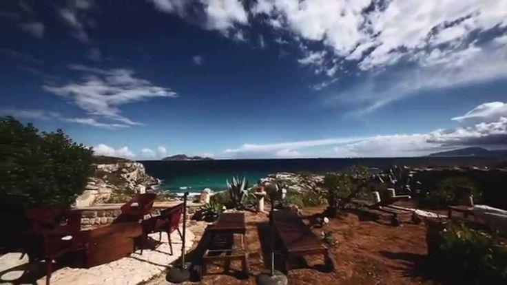 JAKA - C'è nu jardinu - (Official Video - 2014)