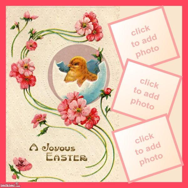 Best Easter Frames Images On   Frames Frame And Easter