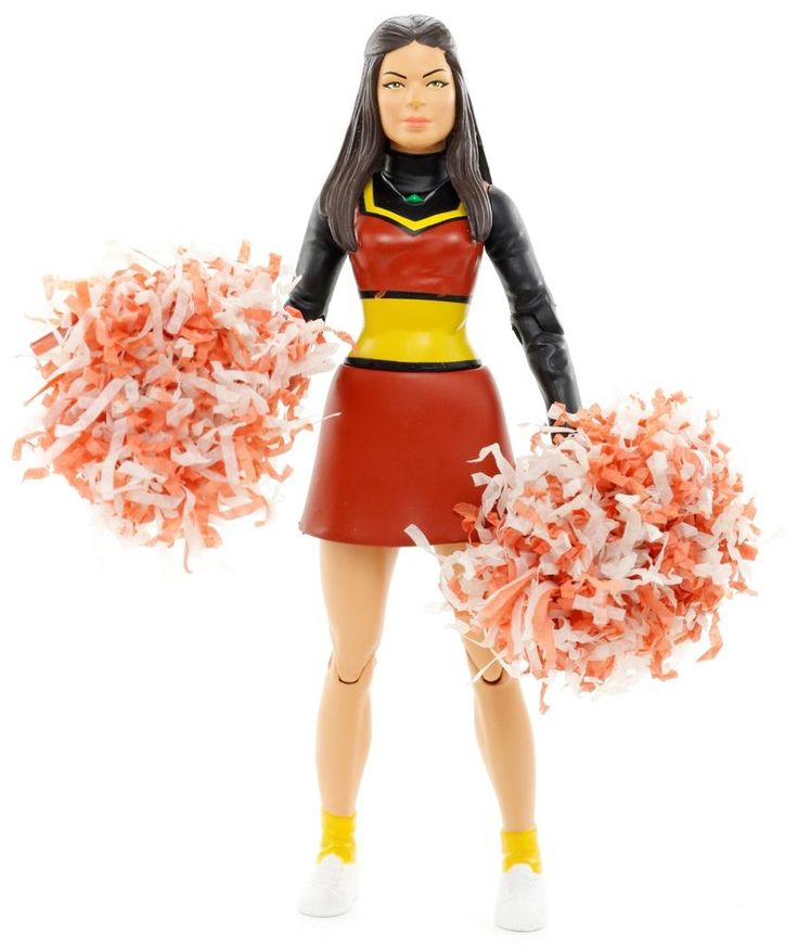 DC Direct Collectibles Smallville TV Show Series LANA LANG Action Figure 2002 #DCDirect