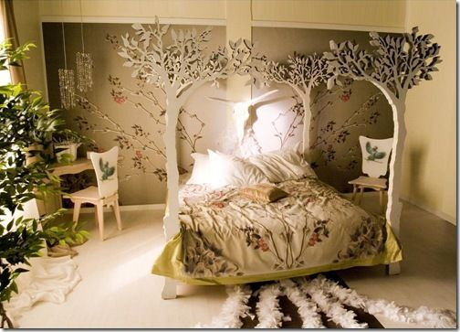 i want to sleep here every night and retell my dreams to fat birds.