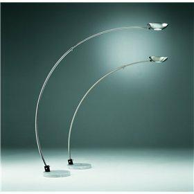 $315.91   ROSSINI LAMPADA DA TERRA CROMO