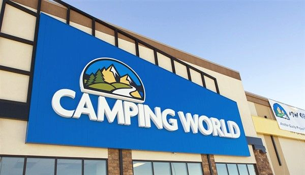 The CEO of a chain that specializes in Recreational Vehicle and camping equipment sales has made a rather strange business decision by announcing that if you support President Trump, that you can take your business elsewhere.Camping World boss Marcus Lemonis is one of the growing numbers of corp