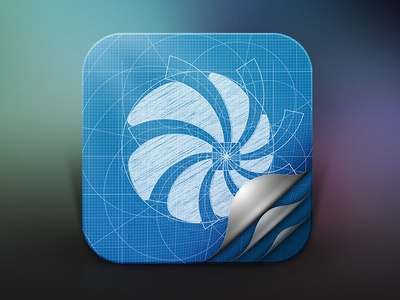 Dribbble - MadSquare iOS icon by MadSquare