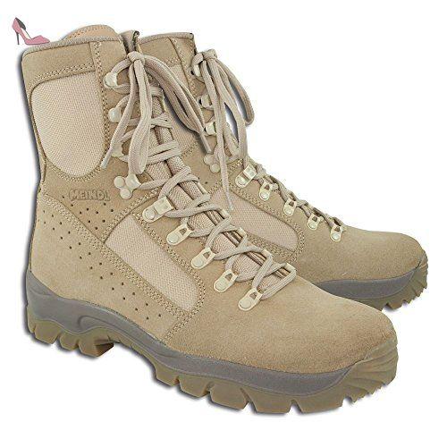Meindl, Bottes pour Homme - Beige - Beige, 44 - Chaussures meindl (*Partner-Link)