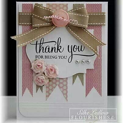 Such a pretty card! I love everything about it!!!