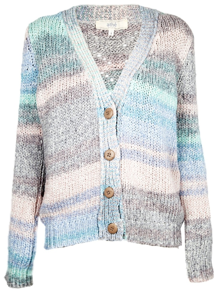 Multi Color Sweater USD196 CROCHET & KNIT Pinterest Colors, UX/UI Des...