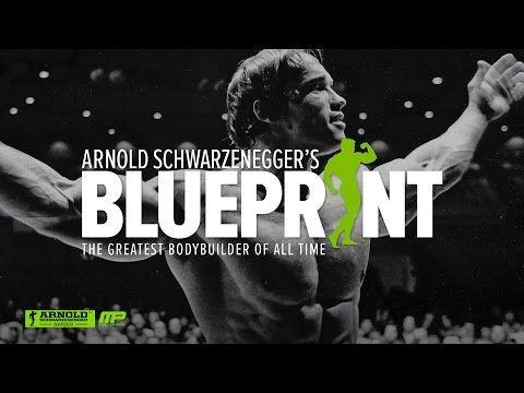 Arnold Schwarzenegger's Blueprint Trainer - Choose Your Goal