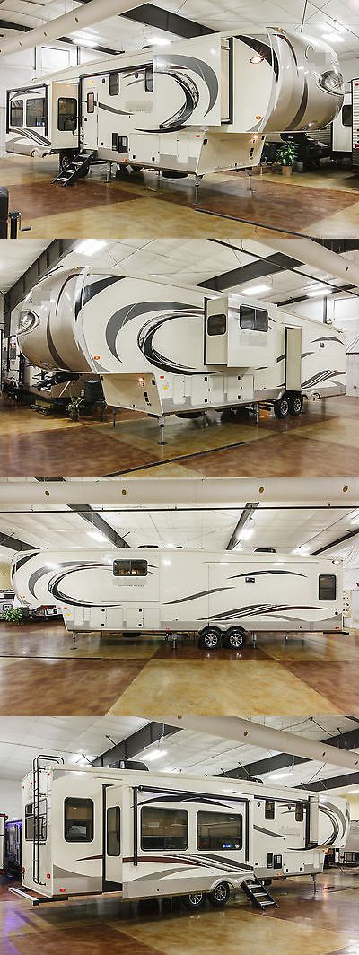 17 best ideas about fifth wheel living on pinterest 5th - Front living room fifth wheel models ...