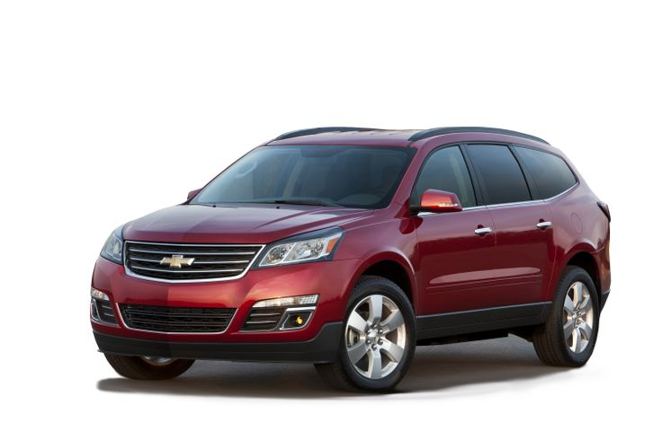 Best 25 chevrolet traverse ideas on pinterest diy fairy for Traverse city motors used cars