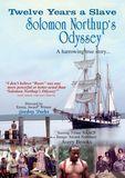 Twelve Years a Slave Solomon: Northup's Odyssey [DVD] [1984]