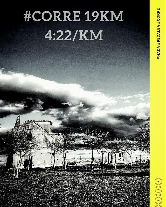 Carrera pestosa con viento pero deberes hechos  #nada #pedalea #corre #triathlon #ironman