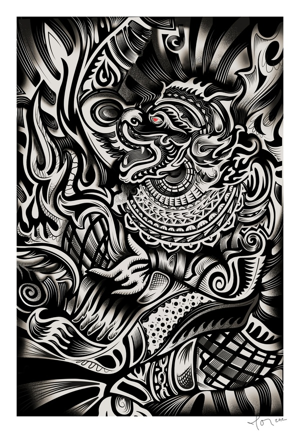 best 25 cambodian tattoo ideas on pinterest khmer tattoo thai tattoo and traditional tattoo. Black Bedroom Furniture Sets. Home Design Ideas