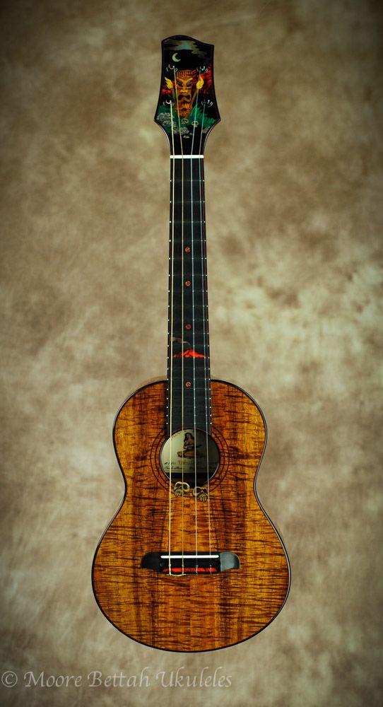 41 best moore bettah dream uke images on pinterest instruments acoustic guitar and guitars. Black Bedroom Furniture Sets. Home Design Ideas