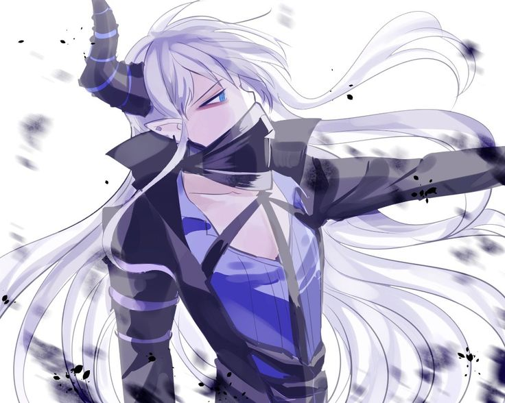 380 Best Elsword: Lu/Ciel Images On Pinterest