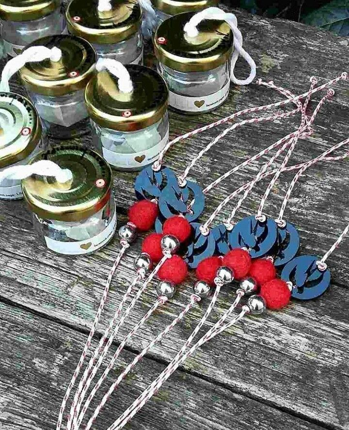 March bracelets by L_L♡  #handmade#marchbracelet#march#bracelets#semipreciousstones#hematite#beads#silver#red#felt#nest#black#swallow#plexiglass#design#by#L_L.#calliopil_l#white#sun#greekdesigners#2017