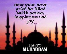 Get the latest collection of Happy Islamic New Year/ Muharram Wishes Mubarak Shayari & Poems