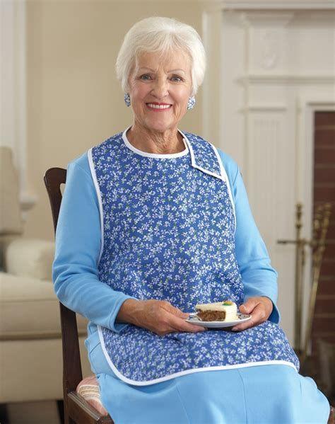90 Best Elder Care Images On Pinterest Adult Bibs