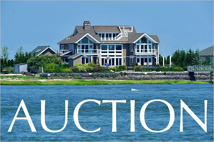 Longport, NJ Home For Sale - 22 Seaview Drive -- http://emailflyers.net/37725