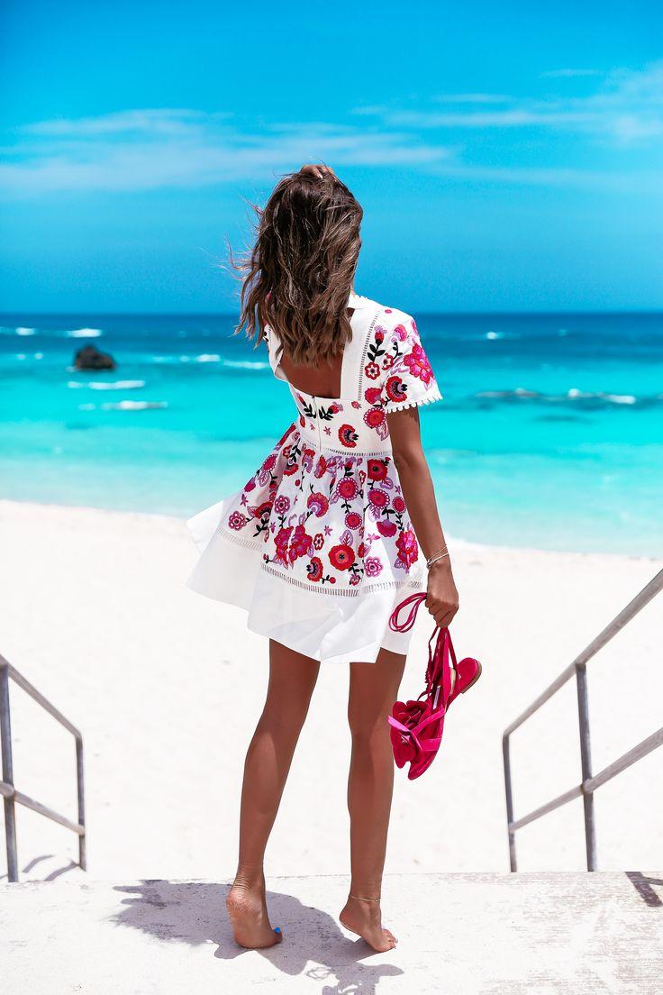 Bermuda Brights | VivaLuxury | Bloglovin'
