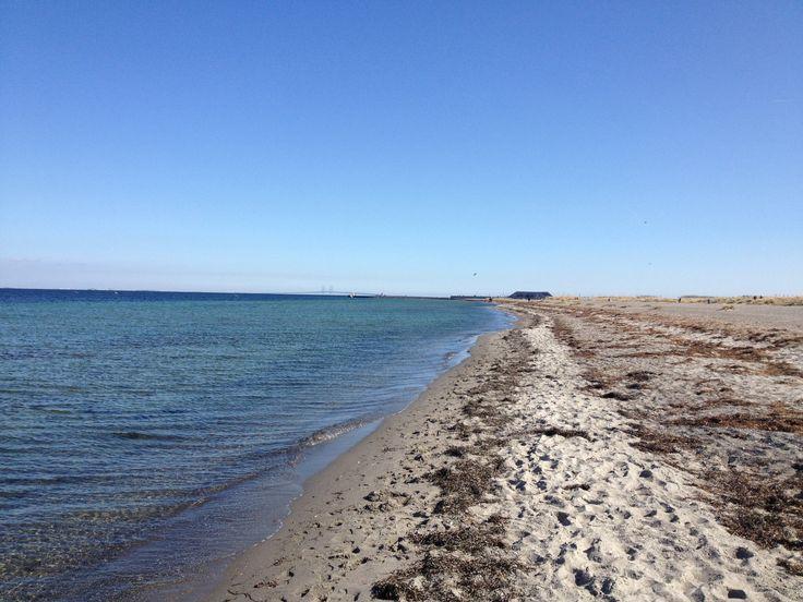 s Vallensb%C%Ak Strand Denmark