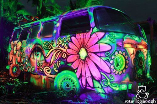 *VW bus